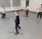 Ferie z badmintonem